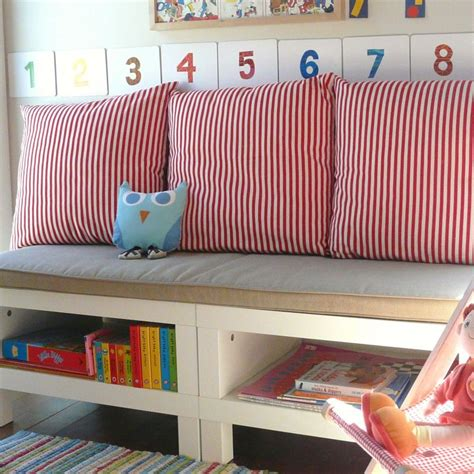 ikea bench hack storage bench ikea hack for the home pinterest