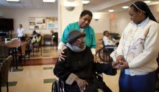 in nursing homes managed care keeps the frail out of nursing homes