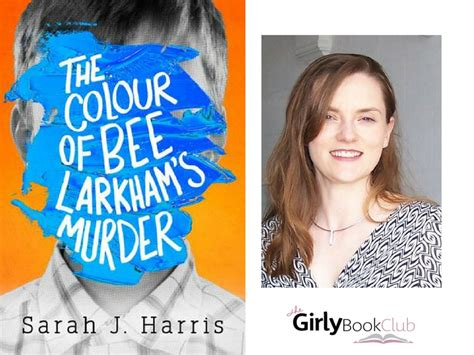 000825639x the colour of bee larkham s the color of bee larkham s murder by sarah j harris
