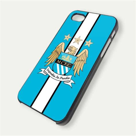 Casing Iphone 6 Custom Jersey Manchester City manchester city football club iphone 5 iphone 5s cover football club iphone