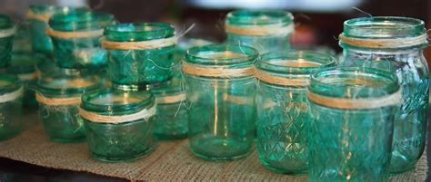 How To Decorate For Christmas On A Budget Tinted Mason Jars In Bulk My Castle Heart Publications
