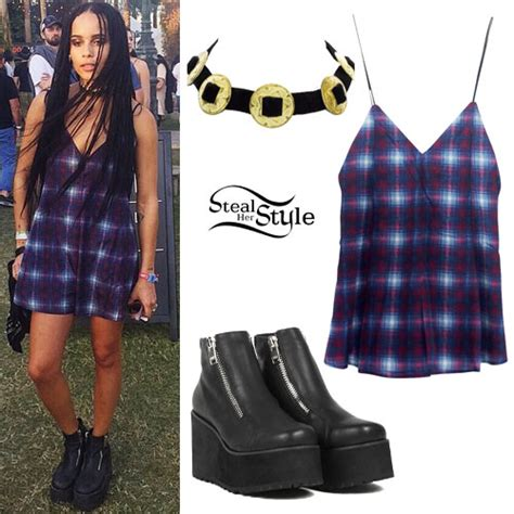 zoe kravitz casual outfits zo 235 kravitz clothes outfits steal her style