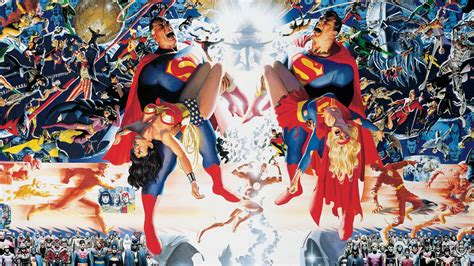 Search Dc Dc Comics 101 What S The Difference Between The Justice Society And The Justice