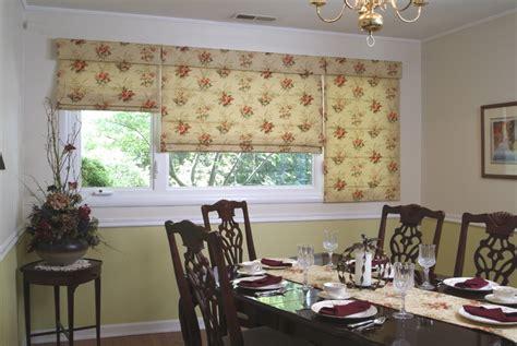 dining room l shades dinning dining room window curtains flat shades formal circle
