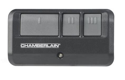 Garage Door Opener Remote Range Chamberlain Garage Door Opener Range Problem Techpaintball