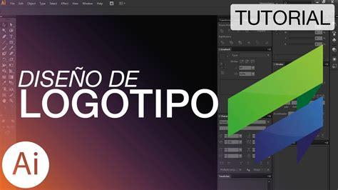 como hacer un pattern brush en illustrator dise 241 o de logotipo tutorial adobe illustrator youtube