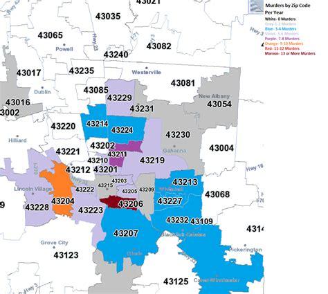map  cincinnati zip codes zip code map workmaps