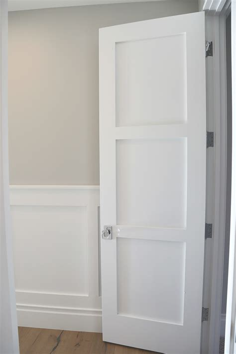 white paint color for trim and doors paint color ideas