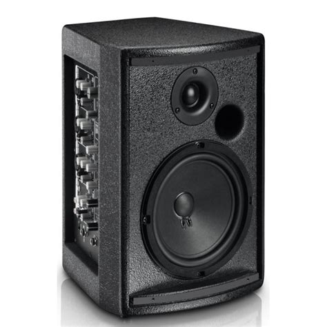 Harga Mixer 4 Channel jual ld systems mix6ag2 active pa speaker with integrated