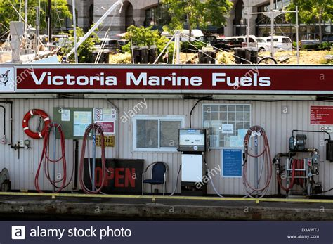 boat shipping vancouver garage forecourt stock photos garage forecourt stock