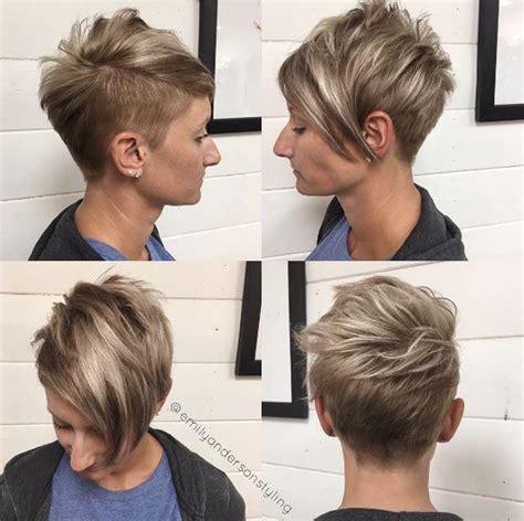 styling a pixie cut hair wont spike 25 beautiful asymmetrical pixie haircut ideas on