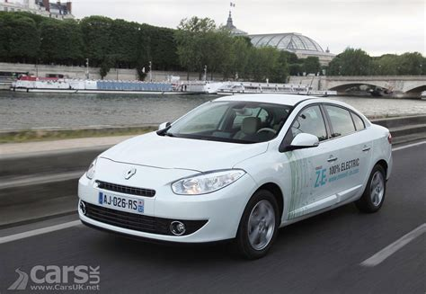 renault fluence ze renault fluence ze photo gallery