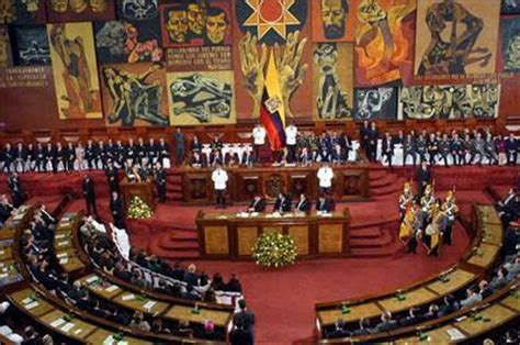 tipo de gobierno en ecuador democracia ecuador