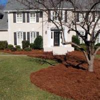Backyard Creations Myrtle Bed Mulching Services Wilmington Nc Myrtle Sc