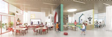 copenhagen school of interior design gallery of henning larsen architects designs