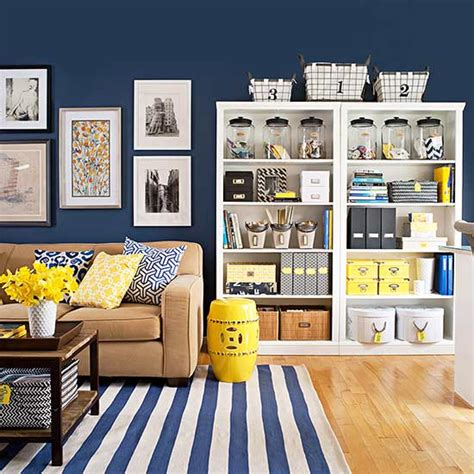 quick  easy living room decorating ideas  homes
