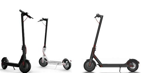Xiaomi Mijia Smart Electric Scooter xiaomi mijia electrical scooter with foldable design launched in china 91mobiles