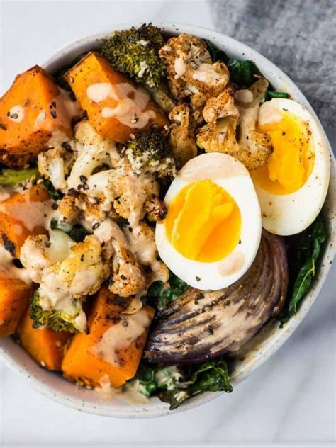 whole30 healthy fats whole30 vegetarian power bowls easy whole30 recipe