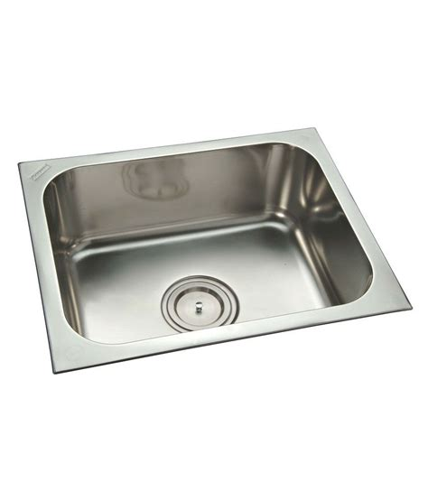 Sink Cost Buy Anupam Kitchen Sink At Low Price In India