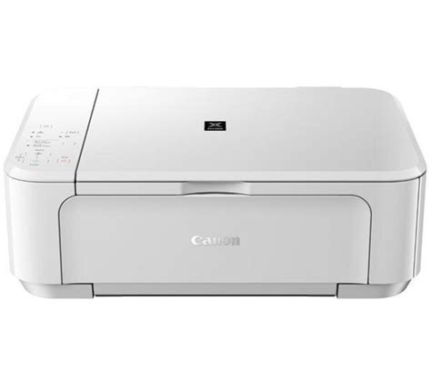 Printer Canon Pixma Wifi canon pixma mg3550 wireless all in one inkjet printer deals pc world