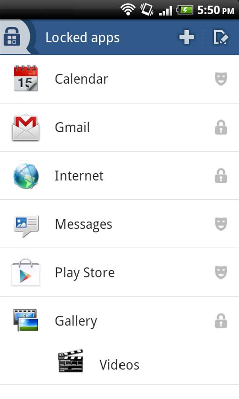 vault hide sms pics premium apk vault hide picture and sms free android app android freeware
