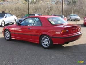 bright 1998 bmw 3 series 328i convertible exterior