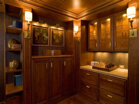 cabinets for home office photo page hgtv