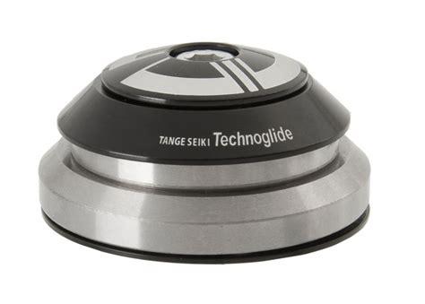 Headset Tange tange seiki integrated headset 1 1 8 x 1 5 inch black bikes