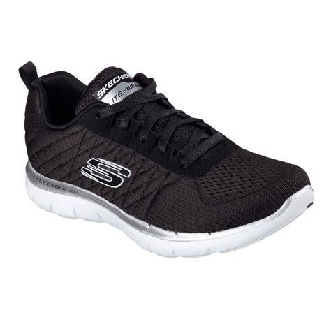 skechers sport running shoes skechers sport flex appeal 2 0 free s running