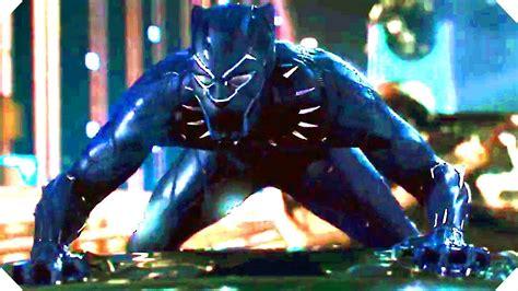 film marvel youtube black panther official first trailer new best marvel