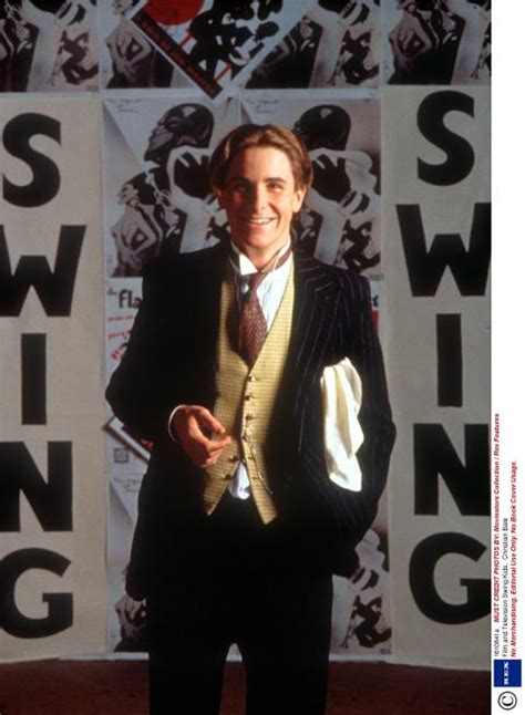 swing kids thomas movies christian bale career in pictures