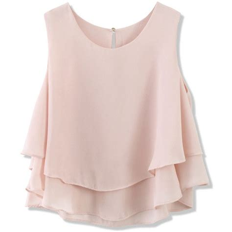 M05252 Tank Top Motif Flowy best 20 pink shirts ideas on pink brand