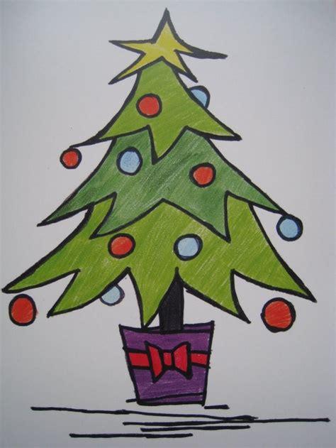 imagenes de navidad arbolitos dibujos a l 225 piz de arbolitos de navidad dibujos a lapiz