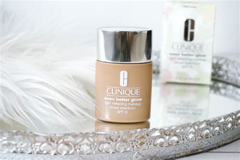 Foundation Clinique Even Better clinique even better glow foundation sofitsopretty a