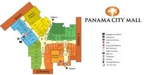 stores panama city mall