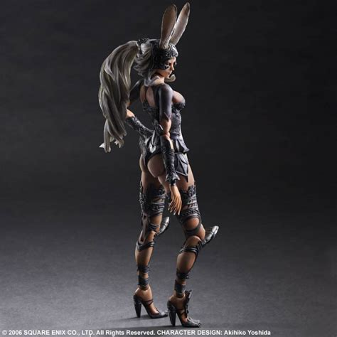 fran final fantasy 12 play arts kai final fantasy fran new official photos the