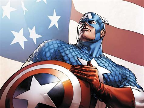 captain america death wallpaper marvel comics troll fans with implausible captain america