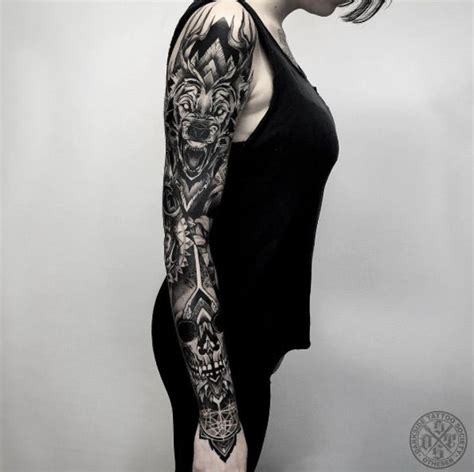 heavy hand tattoo 40 attractive sleeve tattoos for tattoos on