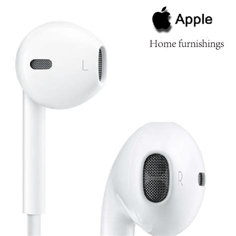 Earphone Iphone 5 Original original iphone earphones original iphone 5 headphone original iphone 5s headset