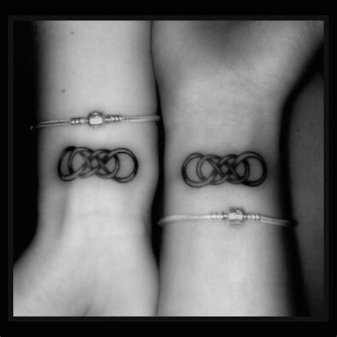 tattoo meaning revenge infinity times infinity one for g and mm definitely my