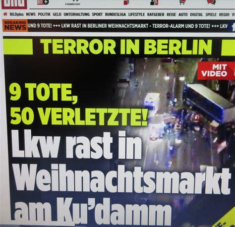 wann war der tag der deutschen einheit berlin 19 12 2016 lkw anschlag 228 hnlich nizza mit