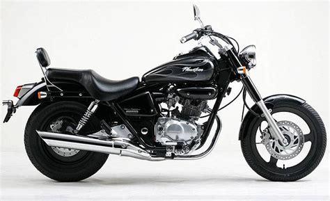 Moge Sanex 250cc Th 2000 honda phantom motorcycle