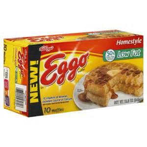 homestyle saving with sarah eggo homestyle waffles 1 59 at wegmans