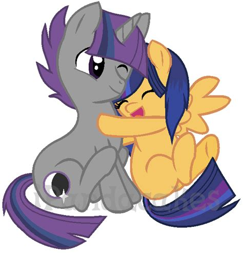crescendo and nova star sparkle bbbff by ipandacakes on deviantart