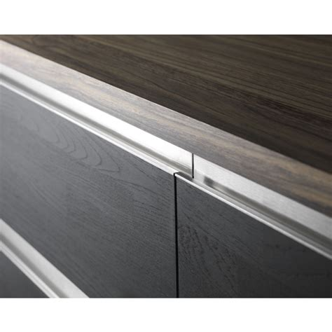 Cabinet Door Organizers Kitchen buy cabinet profile handle inox look finish online in