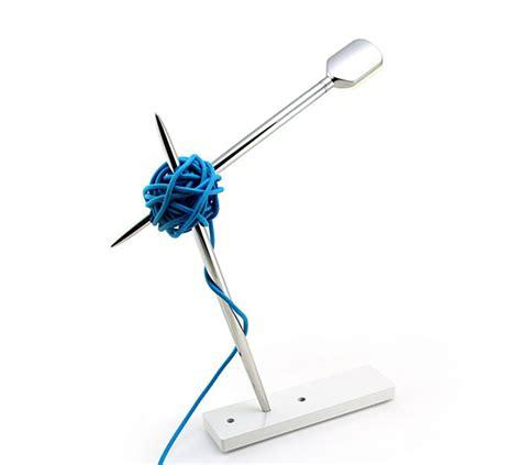 swing needle needle l with swing arm interiorzine