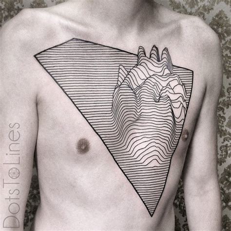 tattoo 3d lines line heart tattoo best tattoo ideas designs