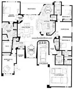 skyranch floor plan topaz model