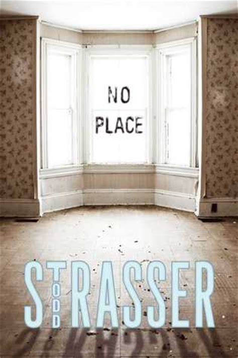 the place books no place by todd strasser reviews discussion bookclubs