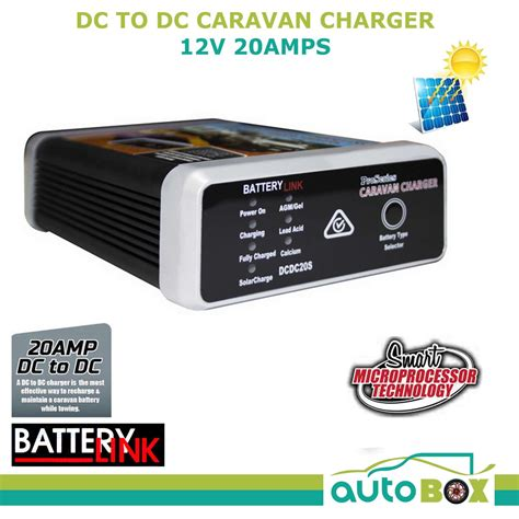 boat dual battery charger dc dc 12v 20 dual battery charger solar input deep